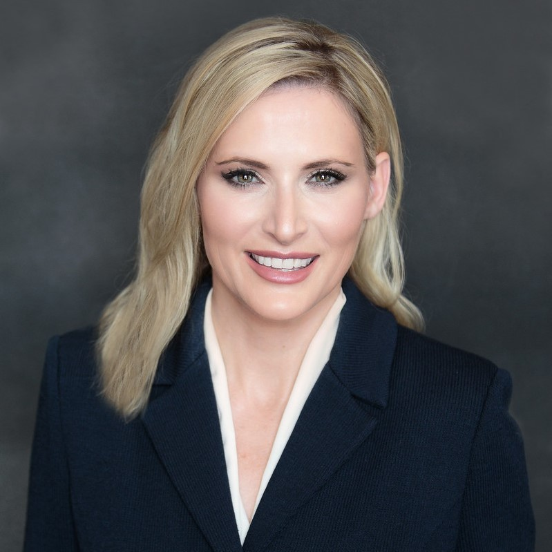 photo of Laurel Lee, Florida Secretary of State