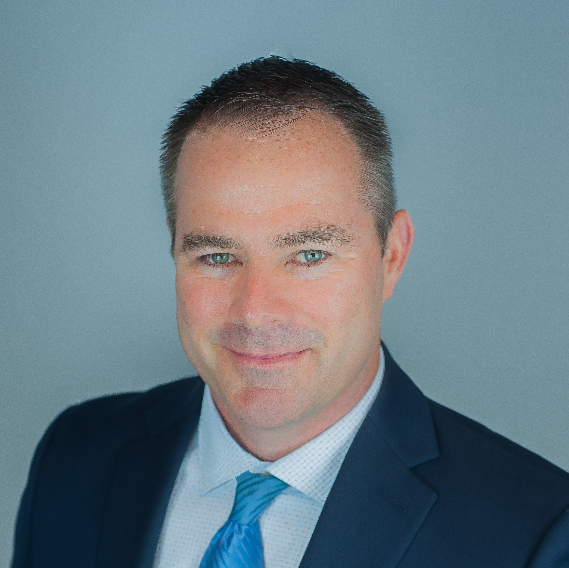 Craig Goodson Headshot