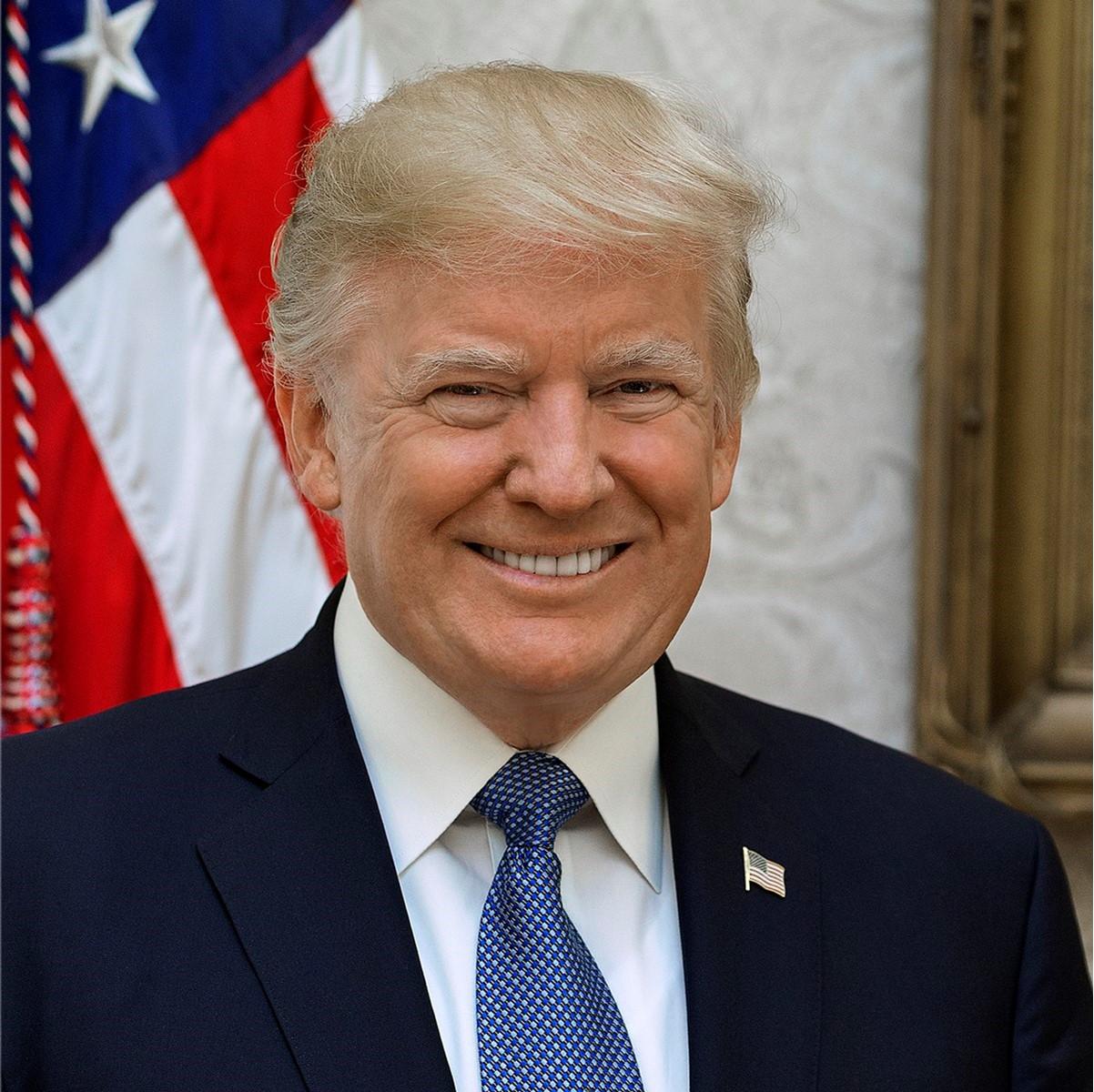Donald J. Trump | October 14, 2020